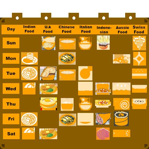 Restaurant Menu Rotation Plugin for WooCommerce